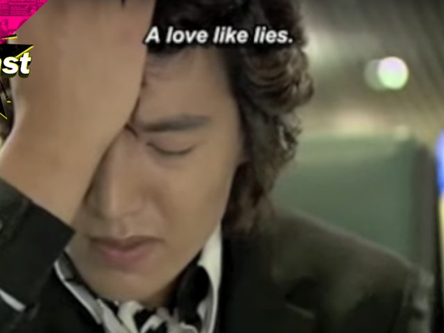 Let's Explore the Giddy, Joyous Escapism of Korean TV Dramas!