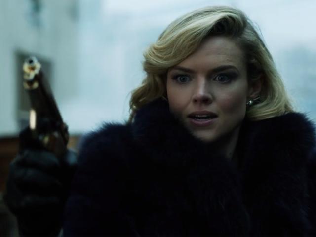 Незважаючи на обіцянки, виходить, що Харлі Куінн ніколи не збирався - і ніколи не буде - бути на Gotham