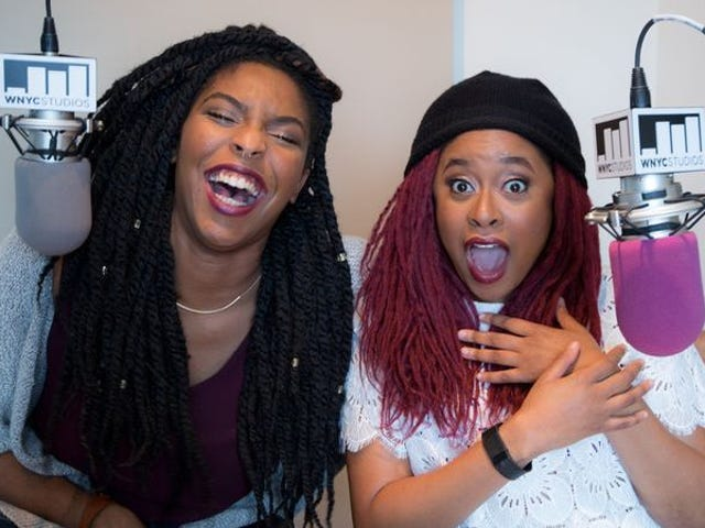 2 Dope Queens and Melanin Millennials address race from the U.S. to the U.K.