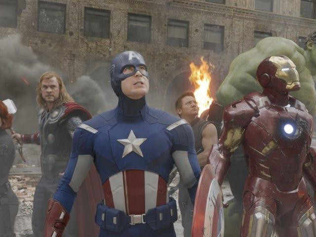 Martin Scorsese beklager, at Marvel-film overtager biograferne
