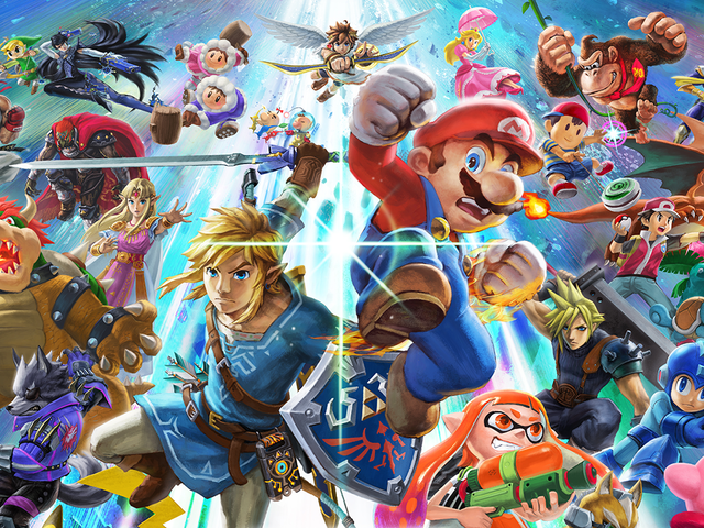 Smash Bros. Fans Are At War Over Whether The Latest Rumors Are True