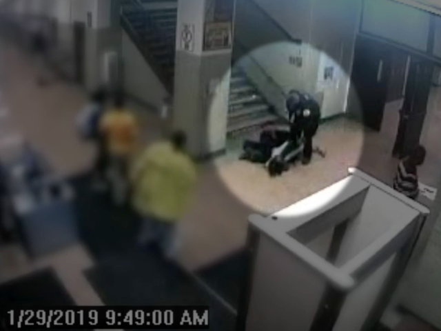 New Video Shows Student's Account of What Chicago Police Did to Her Was Exactly as Bad as She Said