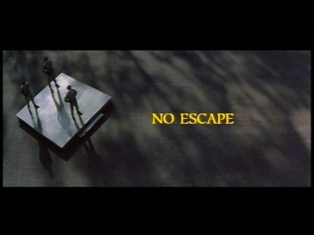 Keine Flucht (1994)
