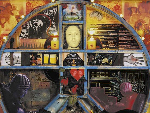 The Hour Of Bewilderbeast remains Badly Drawn Boy's ramshackle masterpiece