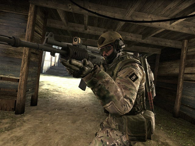 The Longest Game In <i>Counter-Strike: Global Offensive</i> History