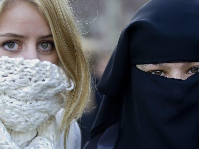 Burki są wyjęte spod prawa w Austrii
