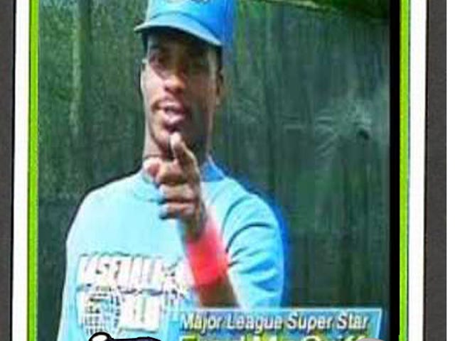 Hall of Really Good # 8: Fred McGriff