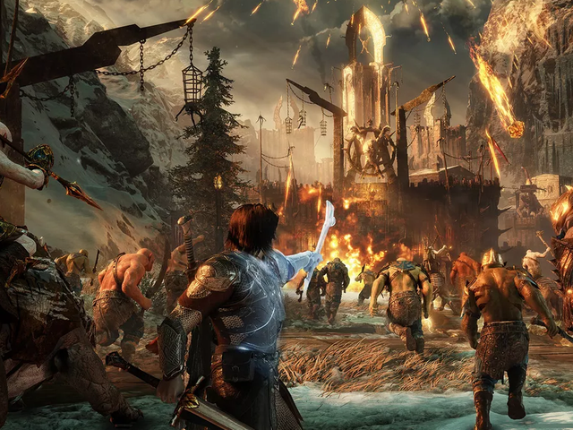 July's Game Pass games have been announced with Shadow of Mordor: Shadow of War arriving on July 4 a