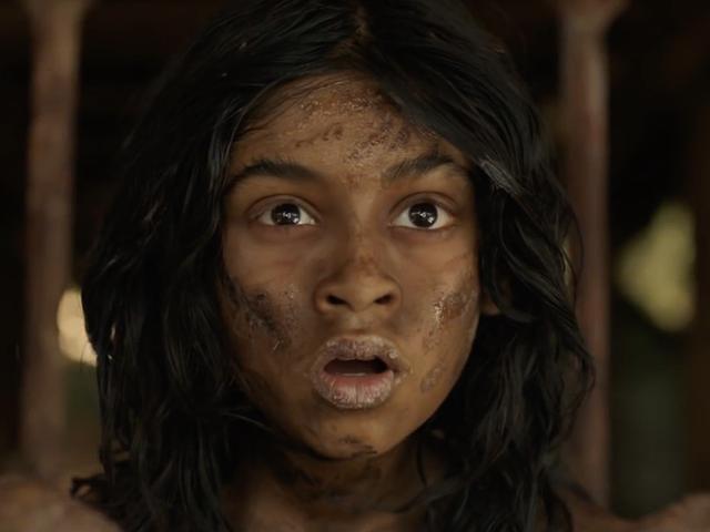 Andy Serkis' Mowgli Finds a New Home at Netflix