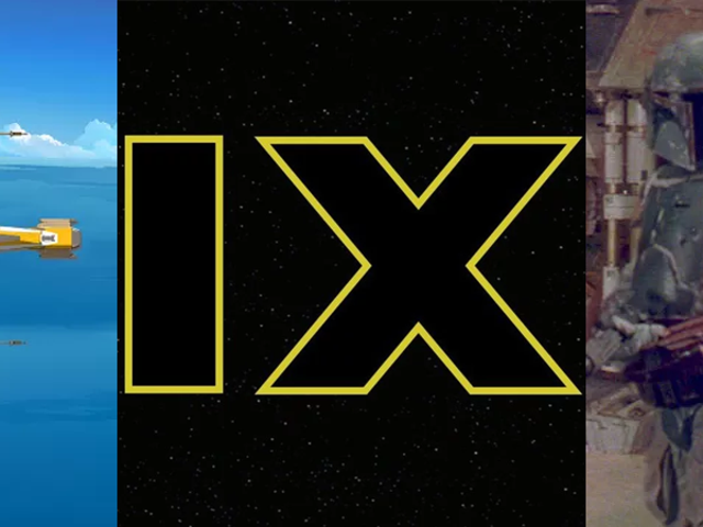 A Handy Guide to All the Star Wars Projects That Are Potentially in the Works Right Now