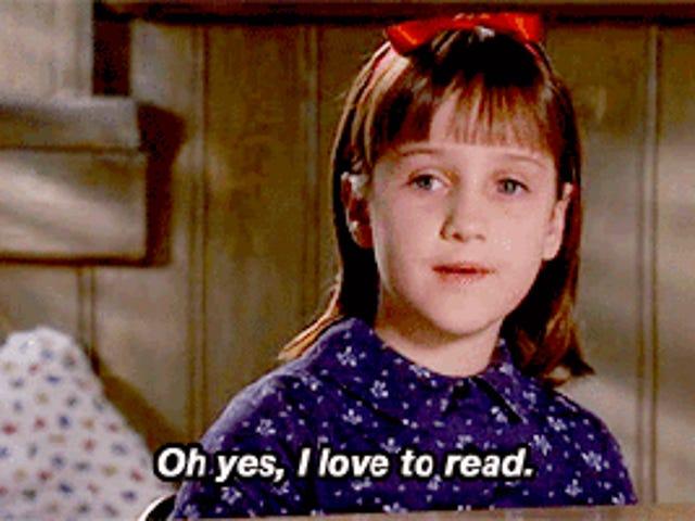 Bonne Journée Nationale des Amoureux du Livre!