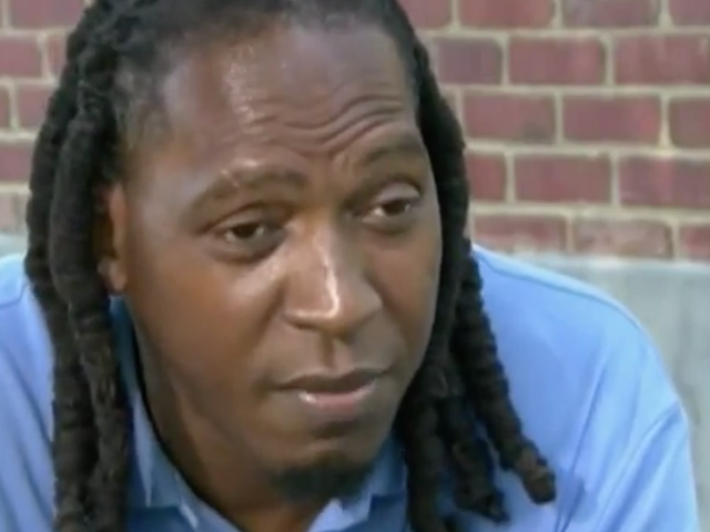 Jury Awards Man $15 Million For Spending 20 Years In Prison For A Crime He Didn't Commit