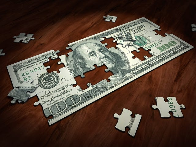 Investing Is Just One Piece of Your Financial Puzzle