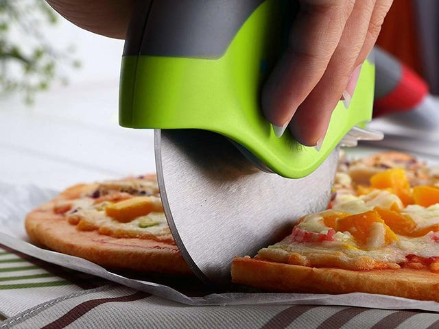 Slice a Few Bucks Off the Price Of This Insanely Popular Pizza Wheel