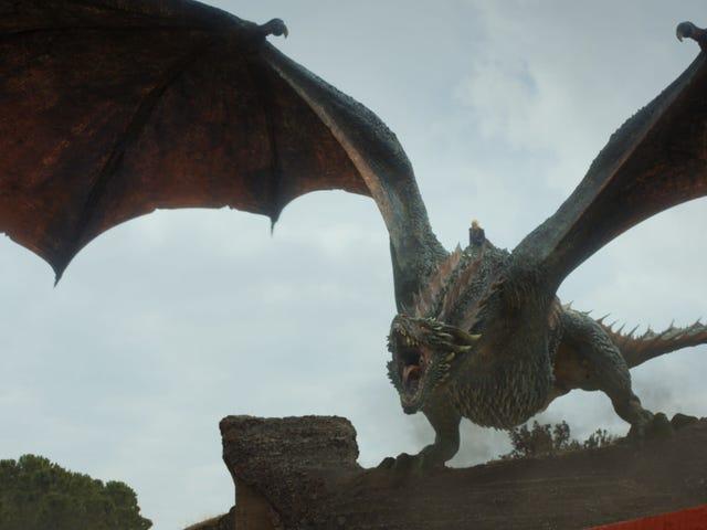 Jeff Bezos exige que a Amazon faça dele um <i>Game Of Thrones</i>