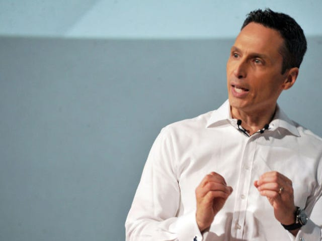 ESPN President Jimmy Pitaro Delivers Hollow Speech About Sticking To Sports