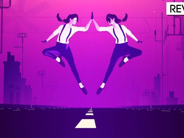 Sayonara Wild Hearts: The Kotaku Review