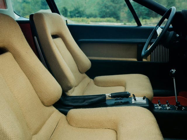 What Does Your Perfect Car Interior Look Like?