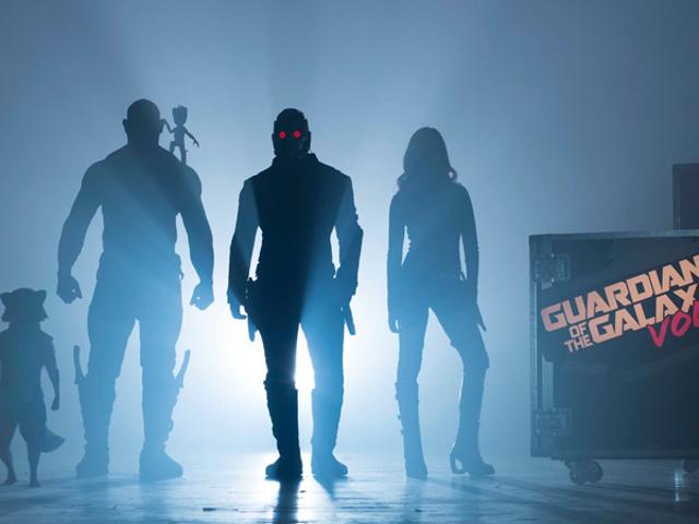 James Gunn is Sick of You Vragen waar de 'Goddamn' <i>Guardians 2</i> Trailer is
