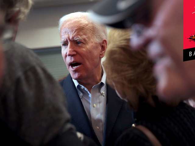 Πόσα Push-Ups Πιστεύουμε ότι ο Joe Biden μπορεί να κάνει;
