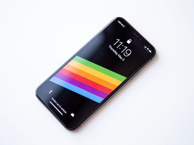iPhone X: Seks måneder senere