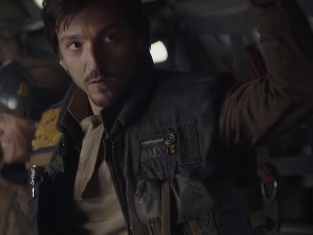 Tony Gilroy, de Rogue One, asumirá el cargo de showrunner en el programa Cassian Andor de Disney +