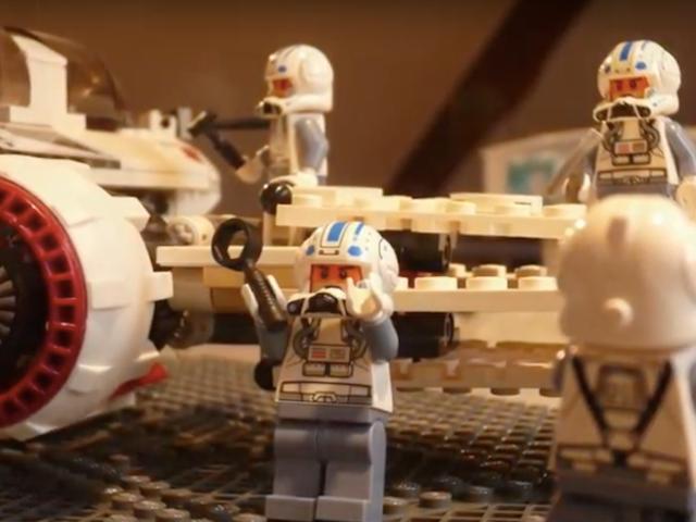 Los fans de un YouTuber recaudaron 18.000 dólares para devolverle una colección de Lego robada