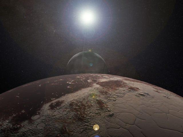 La pregunta de un niño que ha suscitado un fascinante debate astrofísico: ¿puede una luna tener luna?