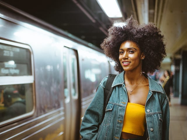 With a New Amendment, New York State Quietly Joins California in Fighting Hair Discrimination