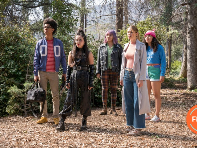 Runaways ends its second season with all-out war and some new villains