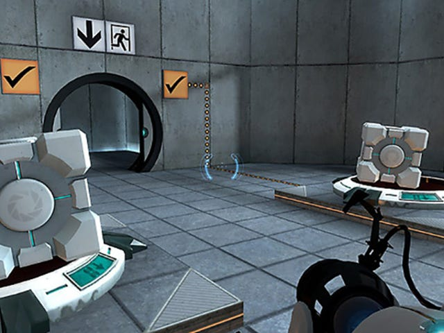 <i>Portal</i> Headlines Xbox Games With Gold di giugno