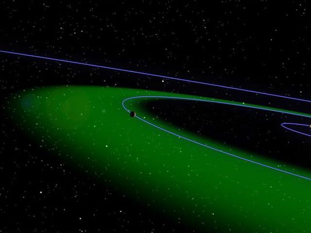 Podríamos estar completamente equivocados sobre el tamaño de la zona de habitabilidad de una estrella