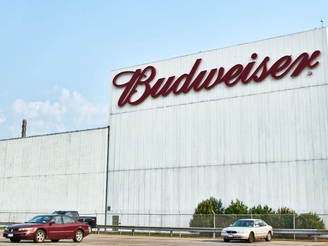 Dommer pålægger Anheuser-Busch at stoppe med at køre irriterende majs-sirup-annoncer