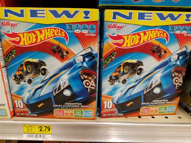 Your move, Greenlight and Tomica