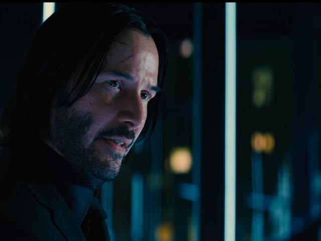 Итак, какая роль Marvel будет идеальной для Киану Ривза?