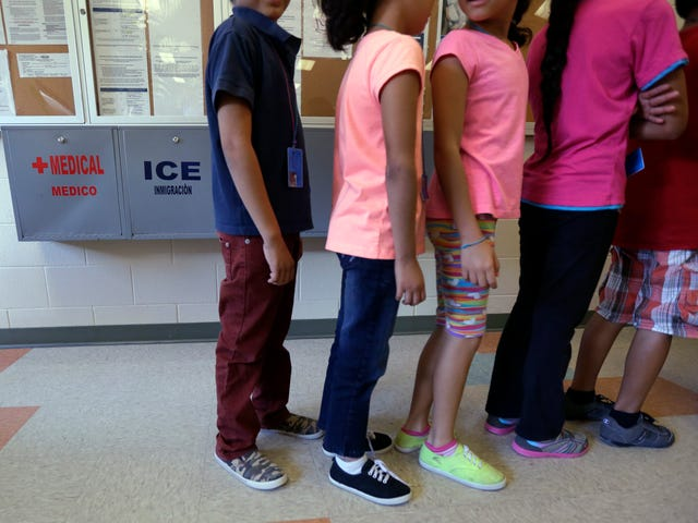 The Hell After: New Report Uncovers Years of Negligence and Physical, Sexual Abuse in Shelters for Migrant Youths