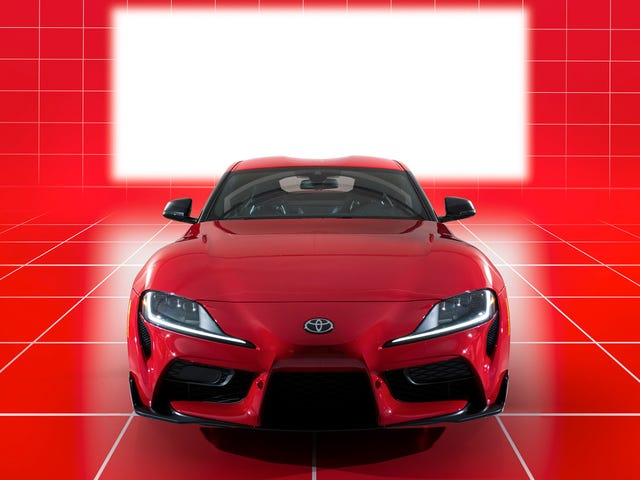 Wallpaper Supra Toyota Supra Awesome Anda Di Sini
