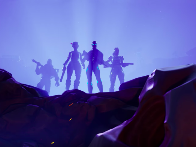 Fortnite's Comet Drama Showed What The Game Does Best