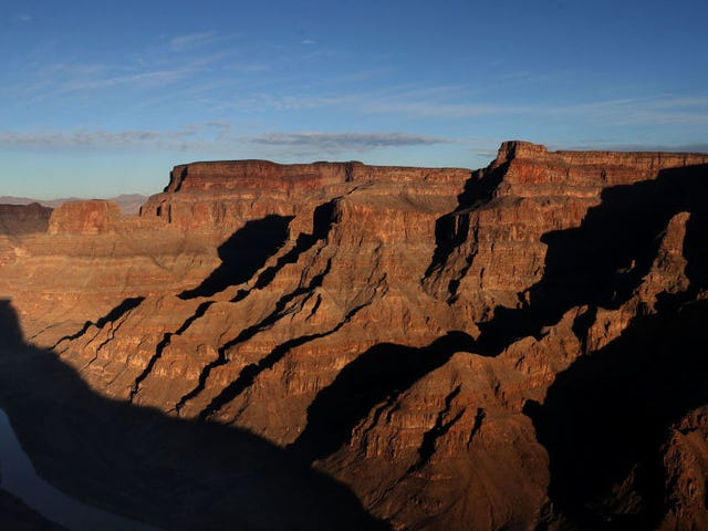 First Female Grand Canyon Park Superintendent Resigns Due to Some Very Bullshit-Sounding Circumstances