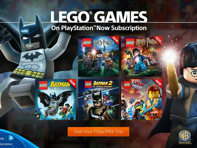 How's $99 For A Year Of PlayStation Now Sound?
