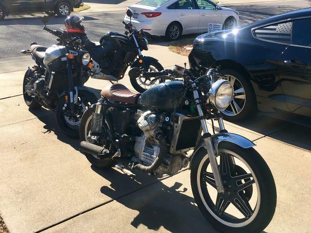 Wichitoppo Motorcycle Gang