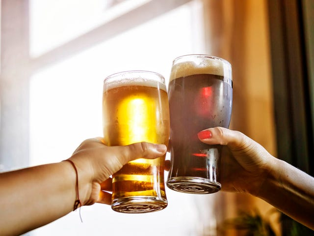 Craft beer and Big Beer finally agree: Everyone should drink more beer