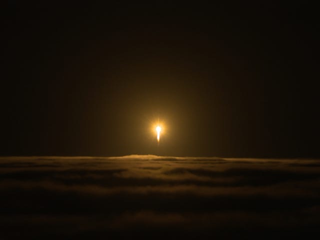 Infuriating Fog and Exhilarating Geophysics: Behind the Scenes of NASA's InSight Launch to Mars