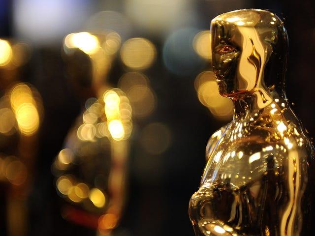 Gli Oscar vogliono davvero che tu guardi gli Oscar