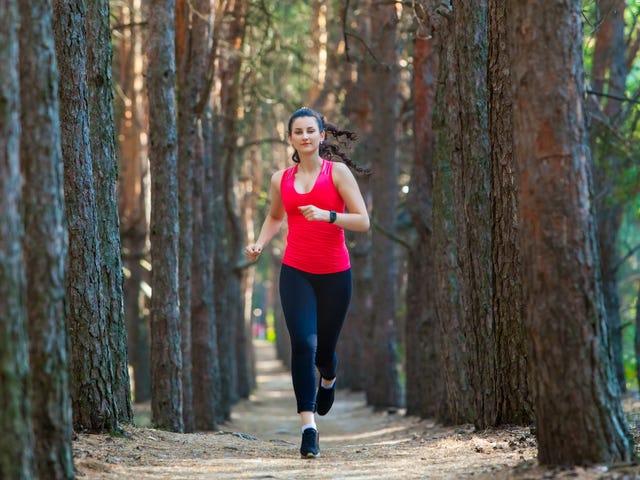 Comment maintenir votre routine de course à pied pendant la pandémie