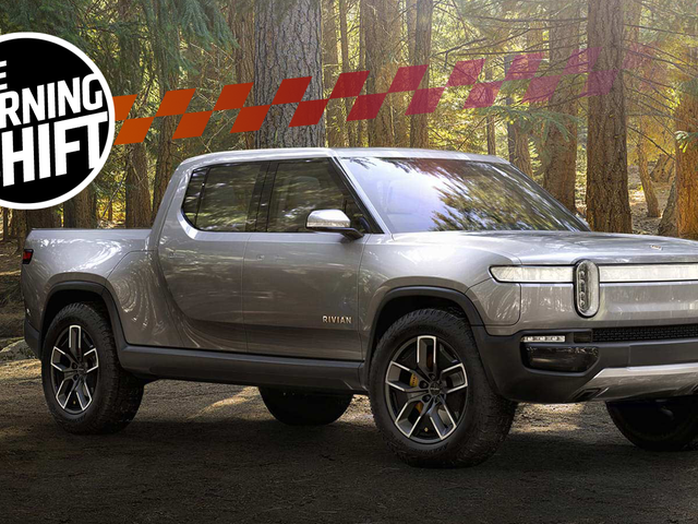 Amazon and GM's Investment in Rivian Could Jump-Start The Electric Pickup Truck Game