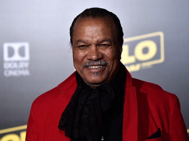Billy Dee Williams Opens Up About Gender Fluid Identity, Sees Himself as 'Feminine as Well as Masculine'
