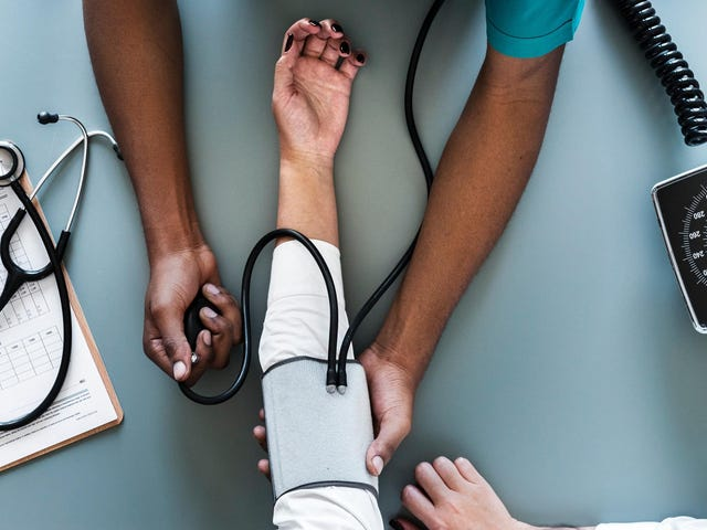Stellen Sie Ihrem Arzt diese vier Fragen zu jeder Behandlung