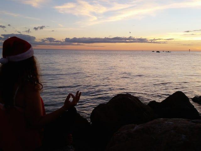 """Łatwość w medytacji dzięki """"Mini Medytacji"""""""