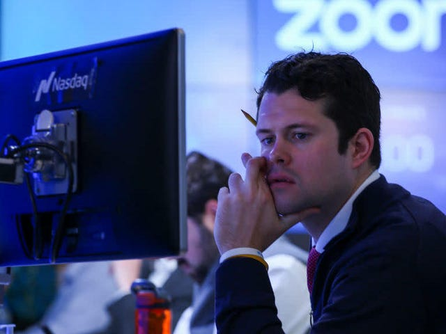 A Tech Company That Actually Makes Money Just IPO'd
